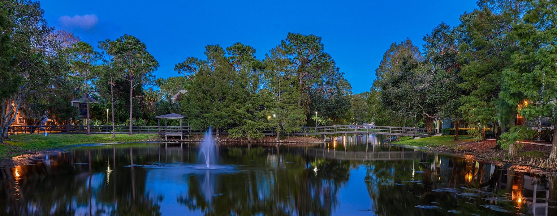 lake at stonbrook apartments