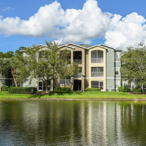 Lake S Edge Apartments Sanford Florida: Recommended Attractions And Establishments Near Stonebrook